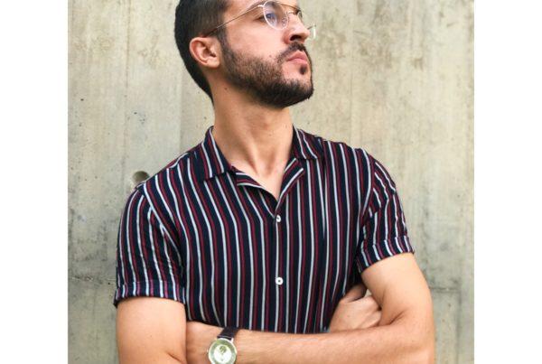 David Lopez, alumno de curso Professional