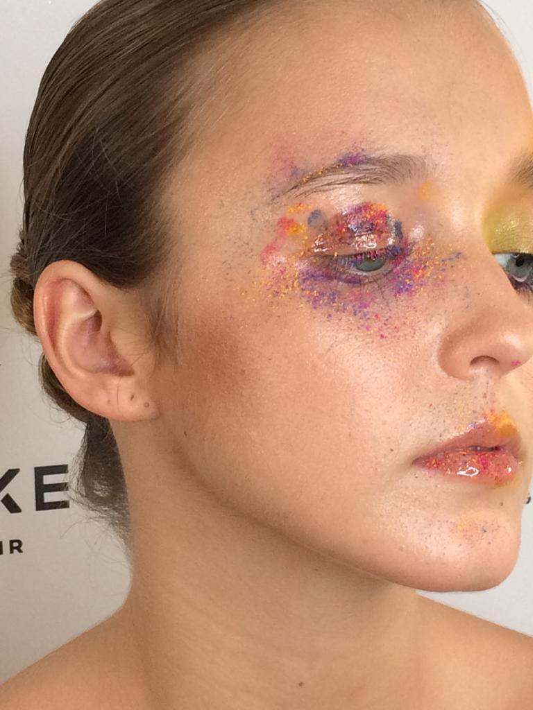 Así fue la Masterclass de Maquillaje con Vanessa Cañas de MAC Cosmetics