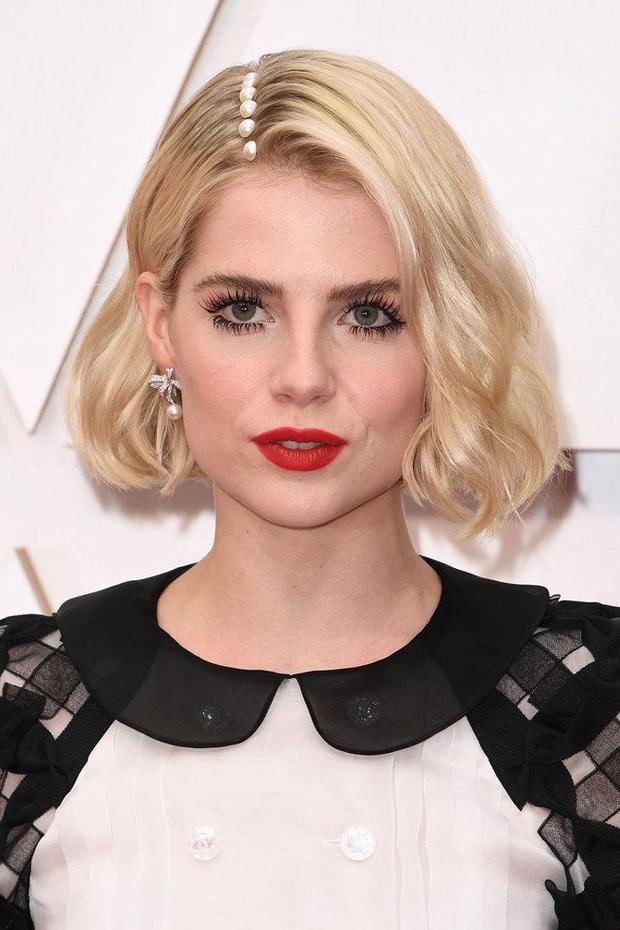 Comentamos los mejores peinados de los Oscar 2020