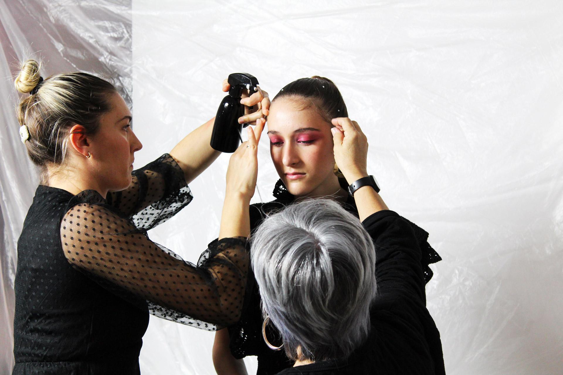 7 tendencias de maquillaje y peluquería primavera-verano
