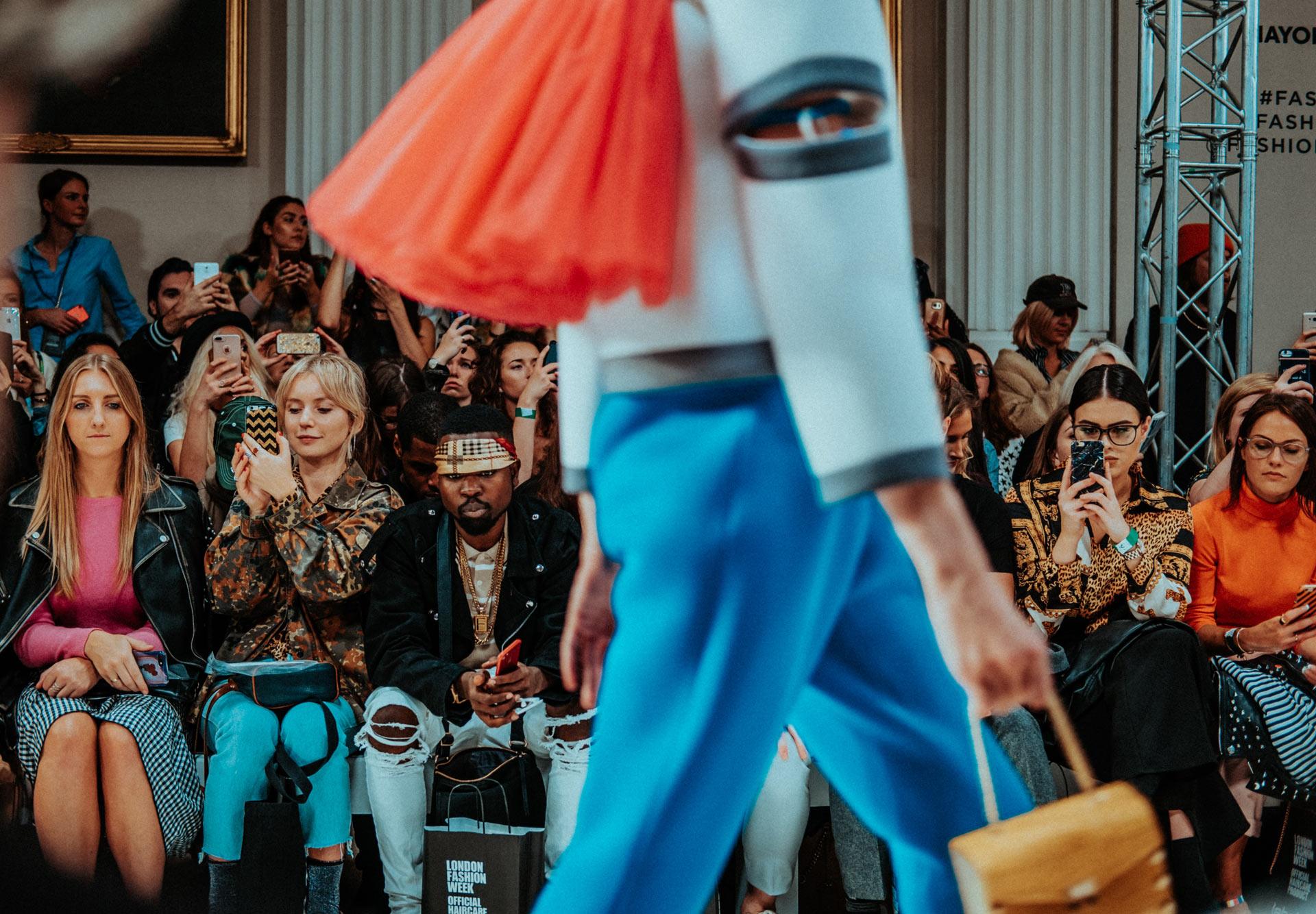 Cómo afectará el covid-19 al mundo de la moda
